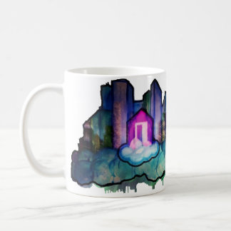 DREAM CITY MUG