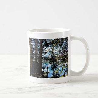 """Dream"" Classic White Coffee Mug"