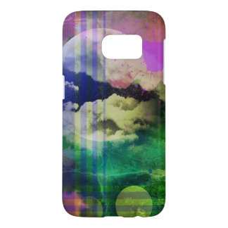 Dream Clouds Samsung Galaxy S7 Case