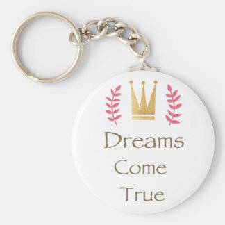 Dream Collection Keychain