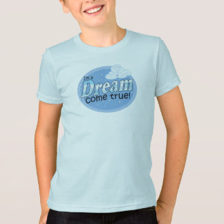 Dream Come True Kids T-Shirt