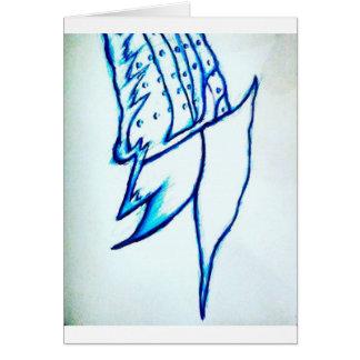 Dream Compose Draw Card