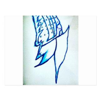 Dream Compose Draw Postcard