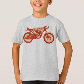 Dream (crisp red/crm) T-Shirt
