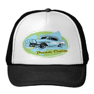 Dream Cruise Mesh Hat