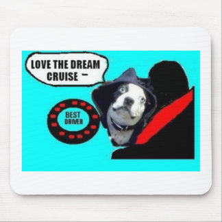 dream cruiz snoop mouse pad