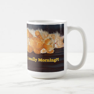 dream dancing cat mug
