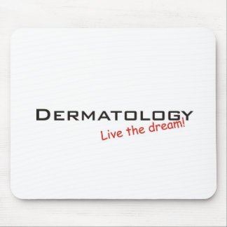 Dream / Dermatology Mouse Pad