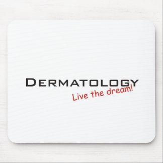 Dream / Dermatology Mouse Pad