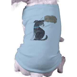 Dream dog doggie top