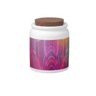 Dream Door Candy Jar