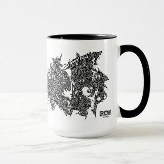 'Dream Dragon' Mug