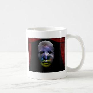 Dream Drama Coffee Mug