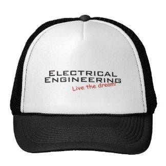 Dream / Electrical Engineering Trucker Hat