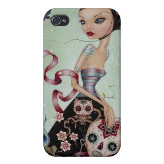 Dream Escape  iPhone 4/4S Covers