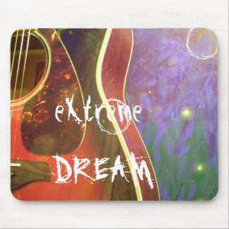 Dream eXtreme Mousepad