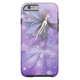 Dream Fairy in the Stars Tough iPhone 6 Case