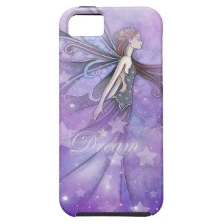 Dream Fairy in the Stars iPhone SE/5/5s Case