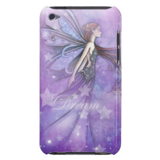 Dream Fairy in the Stars iPod Touch Case-Mate Case