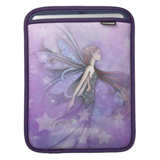 Dream Fairy in the Stars Sleeve For iPads