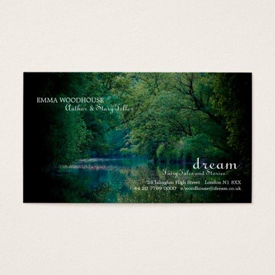Dream - Fairyland  Business Card