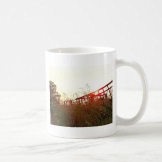 Dream Fields Coffee Mugs