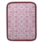 Dream Floral in Pink iPad Sleeves