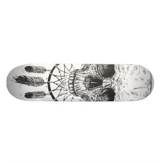 Dream forever skateboard deck