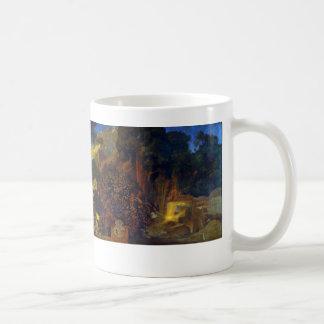 Dream Garden Mug