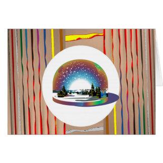 Dream Garden Multi Image Art Collection Cards