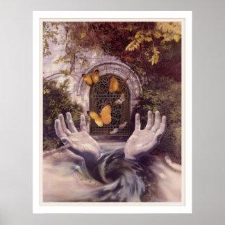Dream Gate Poster