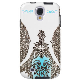 Dream Ghost Galaxy S4 Case