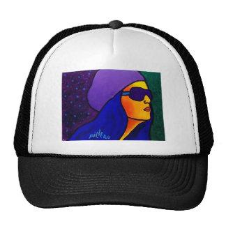 Dream Girl by Piliero Trucker Hat