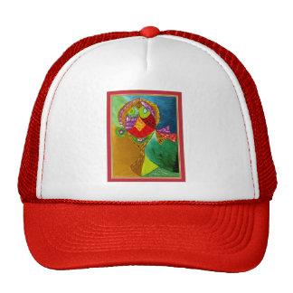 Dream Girl Trucker Hat