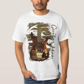 Dream Guitar - Grace Light T Shirts