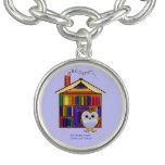 Dream Home – Library! Bracelet