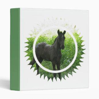 Dream Horse Binder