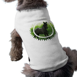 Dream Horse Dog Shirt