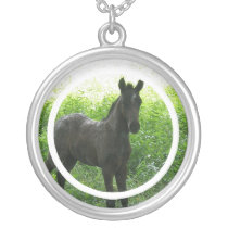 Dream Horse Necklace