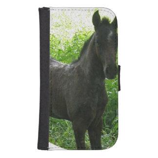 Dream Horse Phone Wallet Case