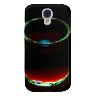 Dream in a glass galaxy s4 covers