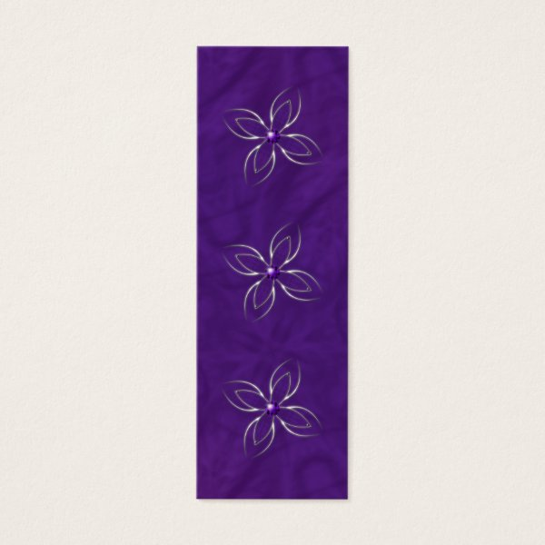 Dream in Amethyst Bookmarks