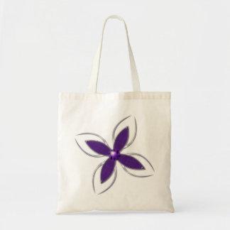 Dream in Amethyst Tote Bag