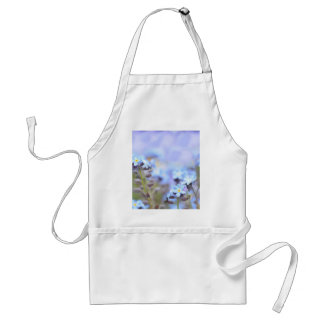 Dream in Blue Adult Apron