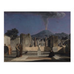 Dream in the Ruins of Pompeii, 1866 Post Cards