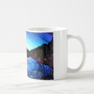 Dream in Twilight Coffee Mug