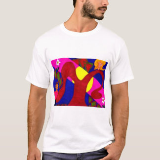 Dream in Vivid Color T-Shirt