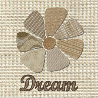 Dream Inspiration Collage Photo Cutout