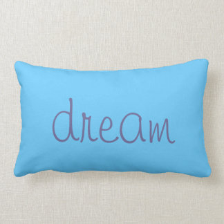 Dream Inspirational Pillow
