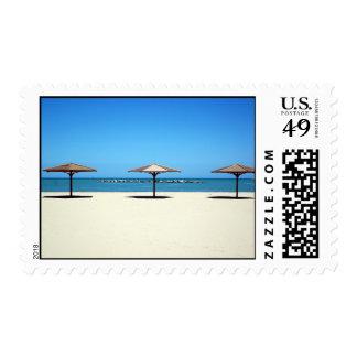 Dream it, Live it Beach 2 Postage